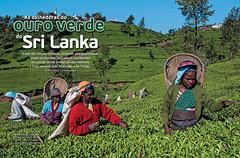 1. Matria minha sobre as colhedoras de ch do Sri Lanka/ My article about Sri Lankas tea pickers (Lucille Kanzawa) Tags: magazine revista article nuwaraeliya matria teapickers lucillekanzawa horizontegeogrfico revistahorizontegeogrfico editorahorizonte matriasobrechnosrilanka articleabouteapickersinsrilanka colhedorasdech colhedorasdechdosrilanka srilankasteapickers