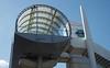 IMGP0503 (mattbuck4950) Tags: england london europe unitedkingdom bridges september canarywharf railways docklandslightrailway 2015 poplardlrstation londonboroughoftowerhamlets lenssigma18250mm camerapentaxk50