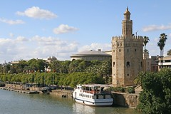 seville-spain-gold-tower