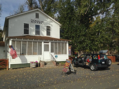 Frenchglen, OR - Hotel - 2015 (tonopah06) Tags: oregon hotel or steensmountain frenchglen 2015 steensmountains