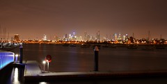 St.Kilda Marina (quarterdeck888) Tags: city nightphotography night nikon cityscapes melbourne frosty stkilda quarterdeck d7100 jerilderietrucks