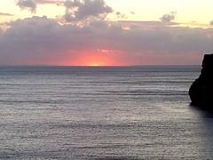 (Julyyaa) Tags: sunset sea espaa sun sol landscape atardecer mar spain paisaje puestadesol sonne aprsmidi menorca spanien mediterrneo espagna skymning nachmittag amsptennachmittag neltardopomeriggio