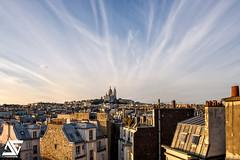 Montmartre (A.G. Photographe) Tags: paris france french nikon europe montmartre sacrcoeur ag capitale nikkor franais parisian anto xiii parisien 2470 d810 antoxiii agphotographe