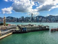 Victoria Harbour (s4a16q67) Tags: hongkong victoriaharbor