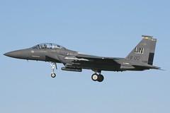 02001 EGUL 8-10-2008 (Plane Buddy) Tags: eagle strike 012001 lakenheath f15e 48fw 02001 egul