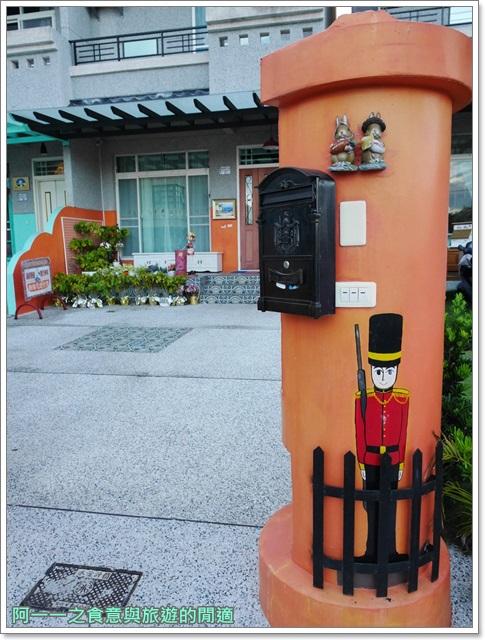 台東民宿.時尚蒂芬妮.台東火車站.平價.早餐.cp值高image006