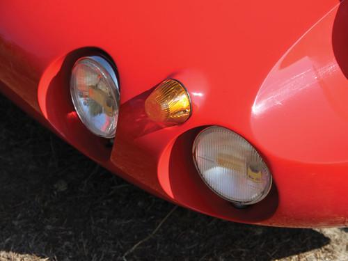 APAL - Porsche 1600 GT Coupe