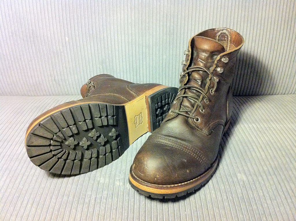 Red Wing Shoes Tempe