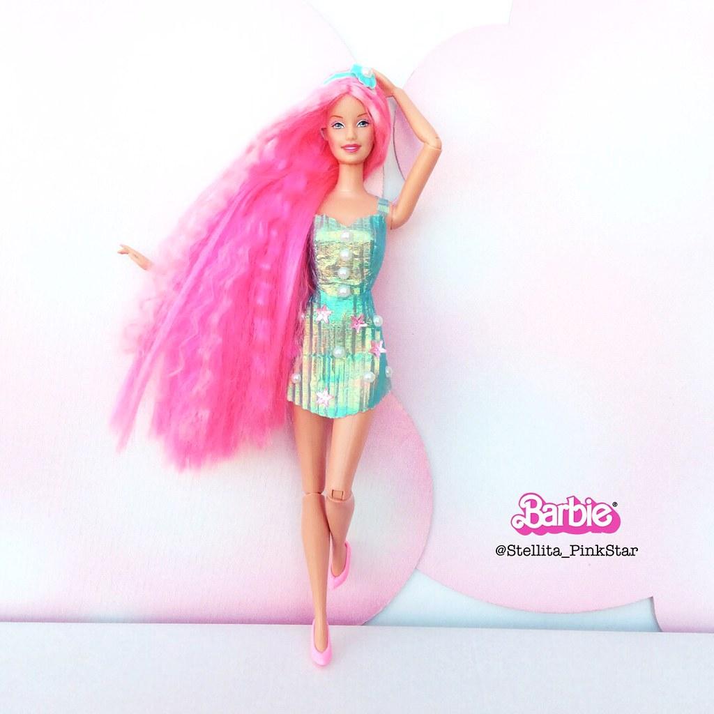 Fotos de la barbie sirena 89