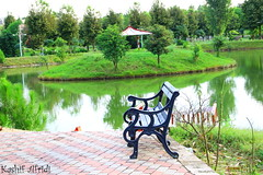 Lake view Park Taxila cantt (KASHIF_AFRIDI) Tags: park lake view kashif taxila cantt kashifafridi