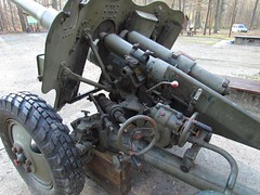 "85 mm divisional gun D-44 8 • <a style=""font-size:0.8em;"" href=""http://www.flickr.com/photos/81723459@N04/23587844701/"" target=""_blank"">View on Flickr</a>"