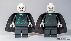 Lego Dimensions - Season 1 Wave Minifigures (gnaat_lego) Tags: ateam adventuretime dimensions ethanhunt finn harrypotter jack lego missionimpossible tomcruise voldemort warnergames wave2