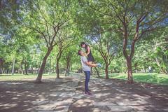 IMG_0181 (Kevin---007) Tags: couple cat pard green grass por portrait