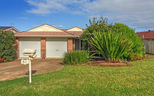 61 Coconut Drive, North Nowra NSW 2541