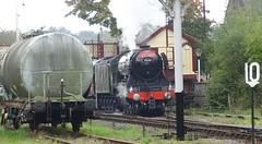 LNER Class A3 4-6-2 (Milton00147) Tags: steamlocomotives lner flyingscotsman railway