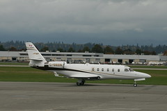 C-GBSW Astra (Vernon Harvey) Tags: cgbsw iai israel aircraft industries astra jetport vancouver yvr