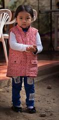 Peruvian Child (kate willmer) Tags: people portrait child clothes altiplano peru