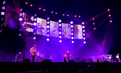 Radiohead 48 (CollapseIntoDream) Tags: radiohead parcjeandrapeau montreal qc quebec canada live concert 2016 amoonshapedpool festival osheaga thomyorke edobrien jonnygreenwood colingreenwood philselway