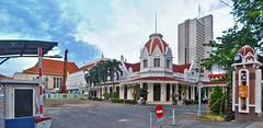 Balai Pemuda Surabaya (BxHxTxCx (using album)) Tags: surabaya building gedung architecture arsitektur