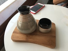 Vlks Coffee (Kaeru) Tags: surabaya java indonesia