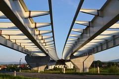 budowa drogi S1 w Łodygowicach (asbb) Tags: panoramio 2013 budowa estakada polska s69 wiadukt łodygowice śląsk śląskie silesia road