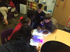 """6th Grade Breakout Experiment • <a style=""""font-size:0.8em;"""" href=""""http://www.flickr.com/photos/137360560@N02/30356066943/"""" target=""""_blank"""">View on Flickr</a>"""