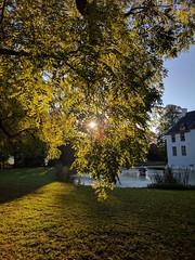 Fraeylemaborg (Arend Jan Wonink) Tags: light sunset fraeylemaborg slochteren groningen provinciegroningen borg