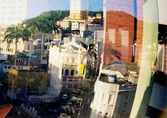 pela primeira vez na história desse país se viu a praça costa pereira ocupada por edificações (Bárbara Uneida) Tags: kodakproimage100 sprocketrocket lomography