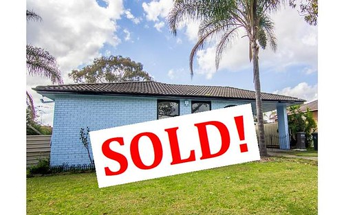 19 Lillas Place, Minto NSW 2566