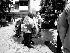 IMG_5178 (maru.hvozdecka) Tags: guca trumpet festival balkan music serbia montenegro krka dubrovnik kotor oldtown unesco gipsy tara bridge fortress church summer waterfalls