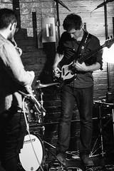 Toy Rockit Live @ Ram Jam Club
