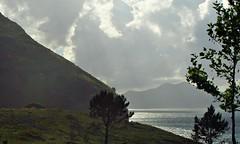 shore (kadege59) Tags: sonabia canon seascape shore spain españa espana spanien cantabria biskaya bayofbiscay nature europe wow wonderfulnature clouds sky 2016 scenery