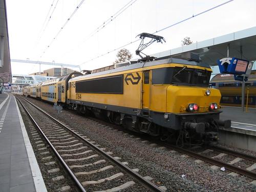 Arnhem Station Loc 1764  DD-AR-3 7374