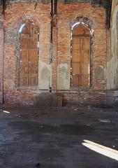 Kings Church (EsseXploreR) Tags: abandoned kings church ny new york