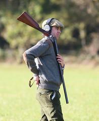 1S9A7102 (saundersfay) Tags: shotgun autumn shoot countryside redleaf 2016 dogs pheasants