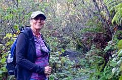 Ano Nuevo, Suzanne, Butano State Park, Goat Hill trails, Little Butano Creek, redwoods (David McSpadden) Tags: anonuevo butanostatepark goathilltrails littlebutanocreek redwoods suzanne