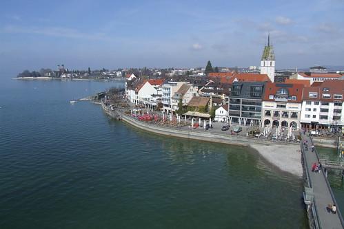 Friedrichshafen, 31.03.2012.
