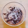 Vegan Banana Ice Cream (myhealthydessert) Tags: raw vegan ice cream icecream dessert sweet recipe recipes healthy coconut dairyfree banana chocolate eggfree frozen