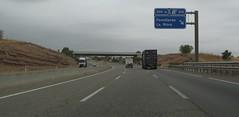 A-2-4 (European Roads) Tags: a2 cervera trrega lleida espaa catalunya catalonia spain autova