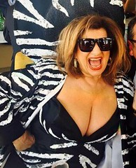 Maria Venuti (My favourite beauties) Tags: mariavenuti milf gilf mature hot sexy beautiful tits boobs breasts