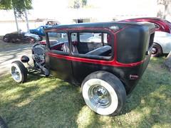 HotRod Sedan (bballchico) Tags: hotrod sedan billetproof billetproofantioch carshow 1930s