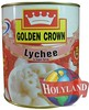 lychee premium 820gm (holylandgroup) Tags: canned fruit vegetable cannedfruit cannedvegetable nonveg jalapeno gherkins soups olives capers paneer cream pulps purees sweets juice readytoeat toothpicks aluminium pasta noodles macroni saladoil beverages nuts dryfruit syrups condiments herbs seasoning jams honey vinegars sauces ketchup spices ingredients