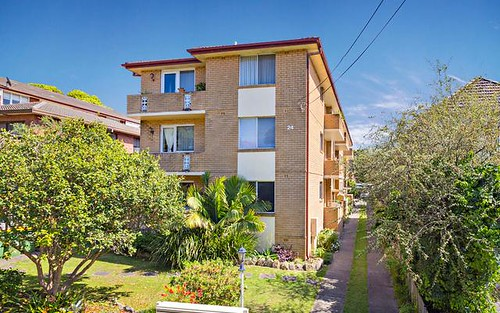 7/24 Orpington Street, Ashfield NSW 2131