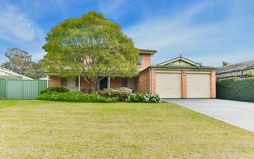7 Wollondilly Avenue, Wilton NSW 2571