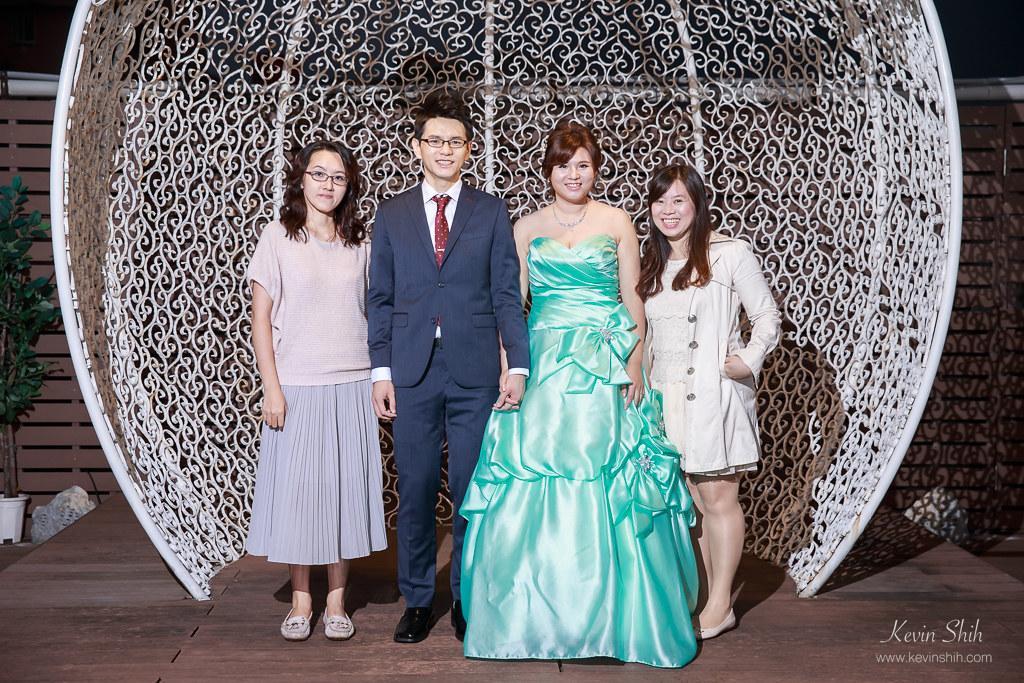 板橋晶宴會館婚攝_14