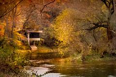 autumn's redoubt