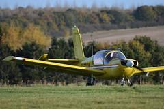Autumn Tugging (Pegpilot) Tags: welland lyveden rallye gliding gbtow