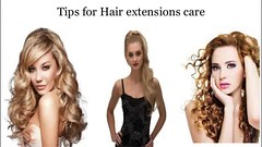 Tips for Hair extensions care (ryanjustin1111) Tags: hair extensions suppliers