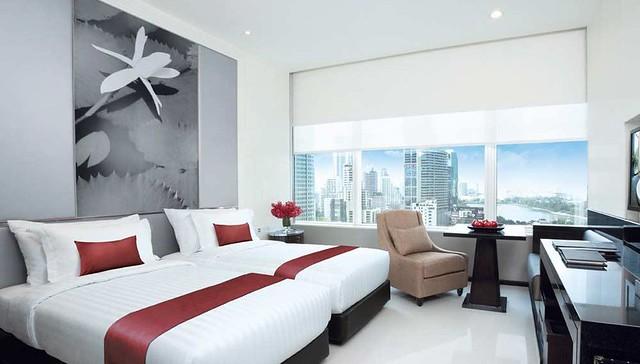 バンコクのホテル予約