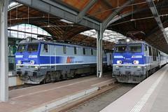 2016-06-12, PKP, Wroclaw Glowny (Fototak) Tags: eisenbahn treno train railway locomotive elok pkp ep9 poland ep9013 ep9044 150023 150042 wroclaw